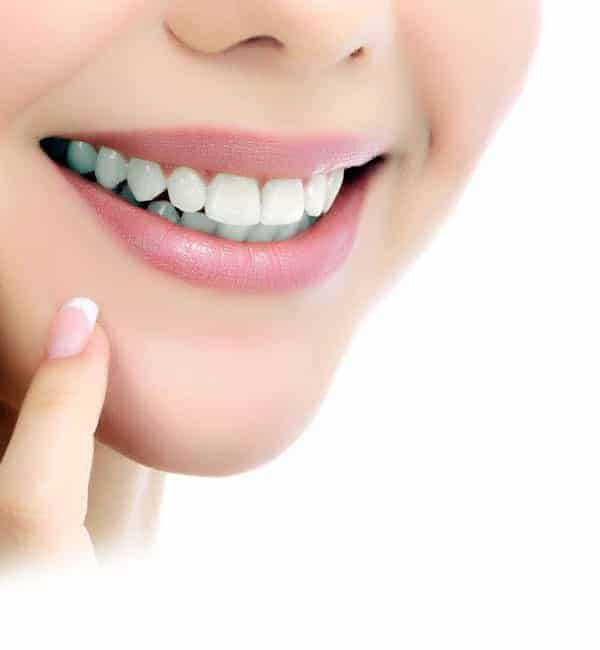 healthy white teeth | Simply Dental Chatswood