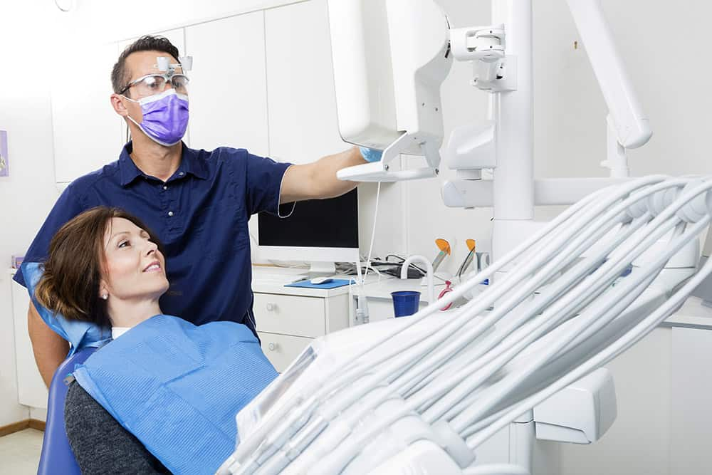 Tooth Extraction | Simply Dental Chatswood