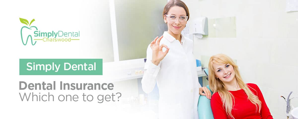 dental insurance in Sydney