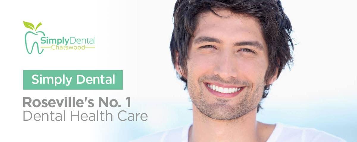 Dentist Roseville